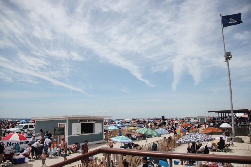 Jones Beach Air show-1