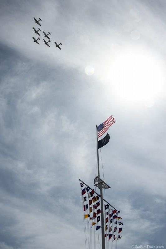 Jones Beach Air show-17