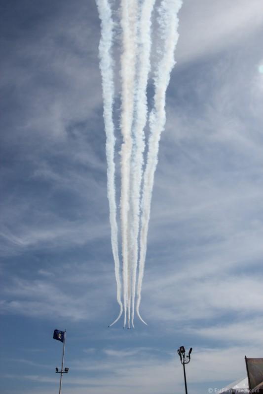 Jones Beach Air show-18