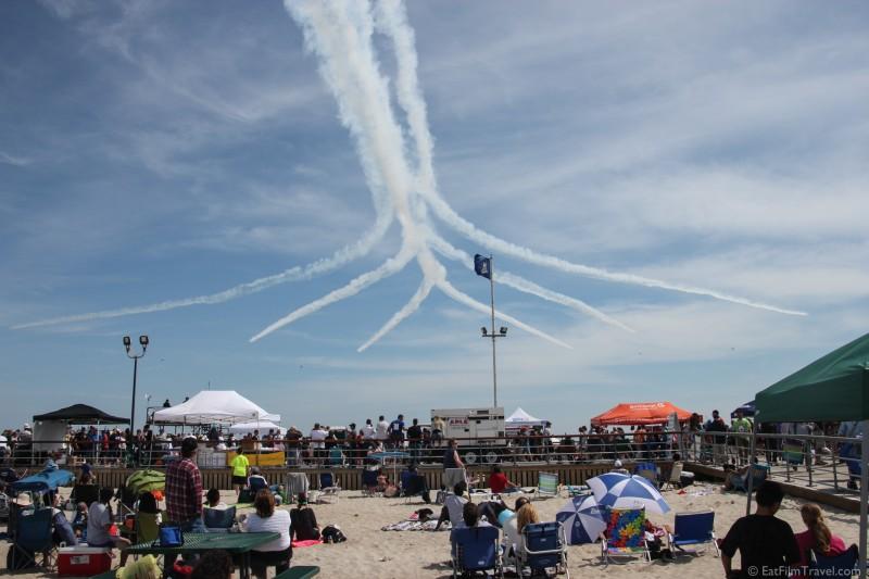 Jones Beach Air show-19