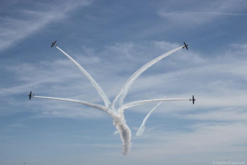 Jones Beach Air show-21