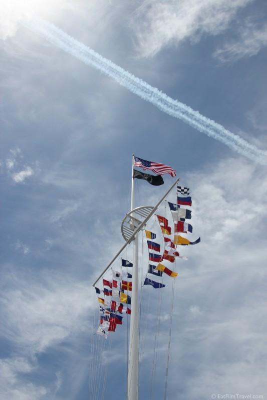 Jones Beach Air show-3