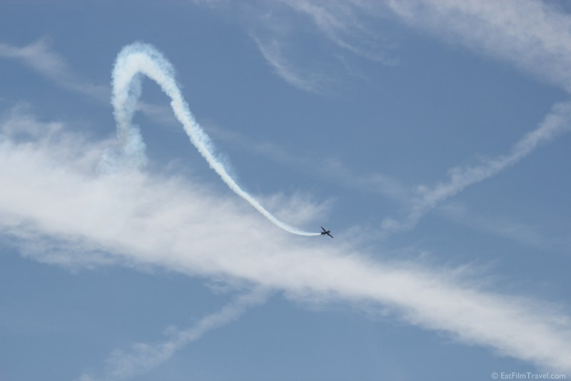Jones Beach Air show-5