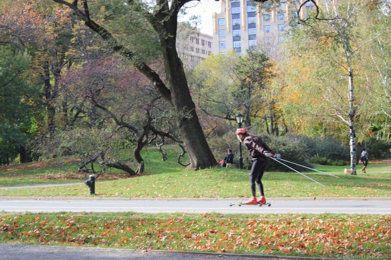 New york central park-5