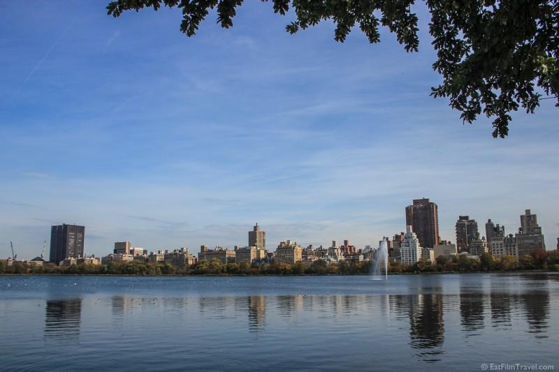 New york central park-6