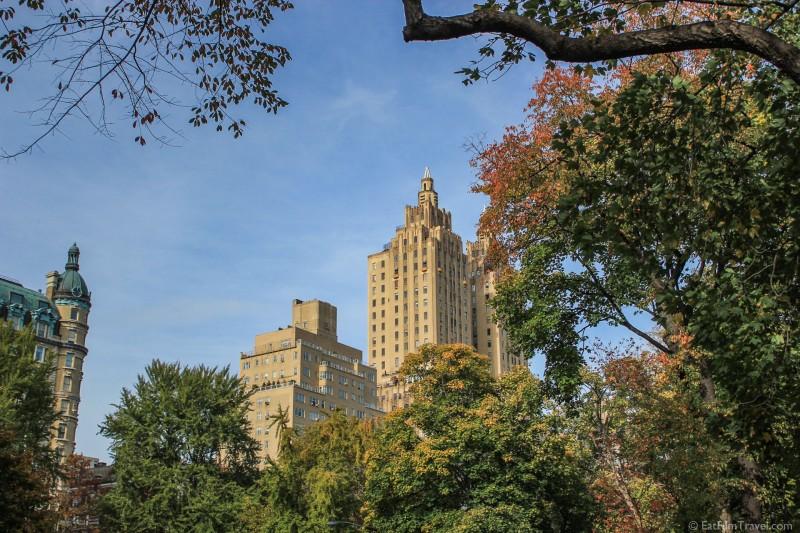 New york central park-7