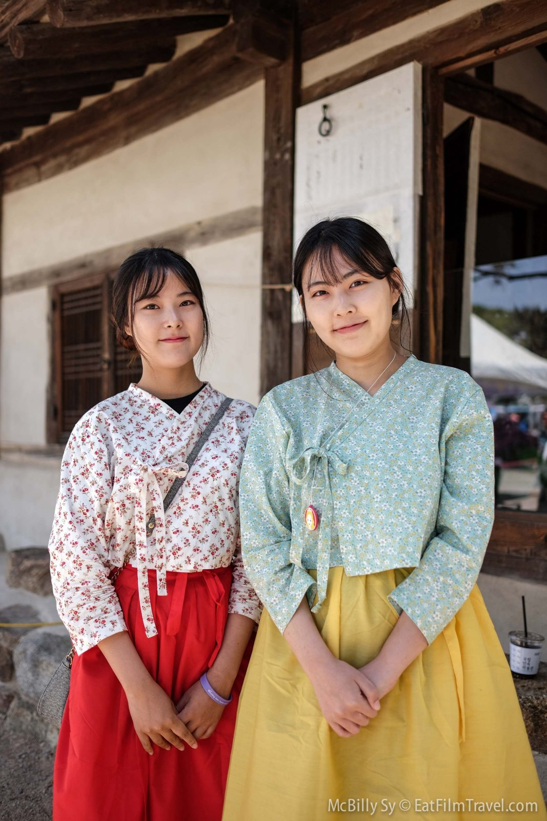 Women of Korea